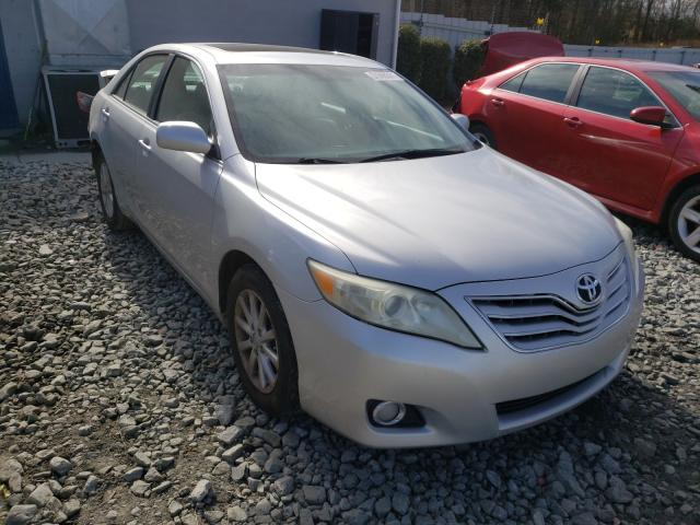 2011 Toyota Camry SE for sale in Mebane, NC