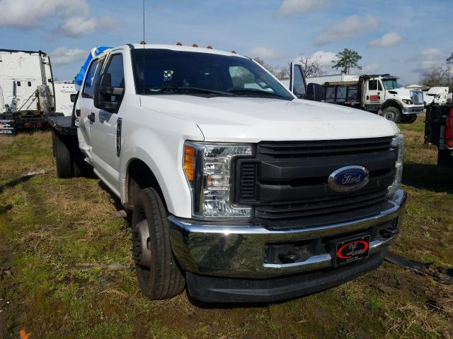 2017 Ford F350 Super for sale in Savannah, GA