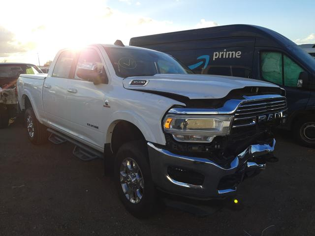Dodge RAM 3500 L salvage cars for sale: 2020 Dodge RAM 3500 L