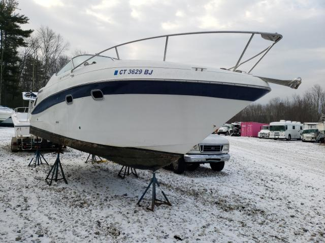 Four Winds salvage cars for sale: 2000 Four Winds Boat