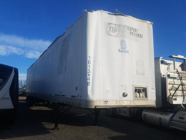 Pines salvage cars for sale: 1999 Pines Trailer