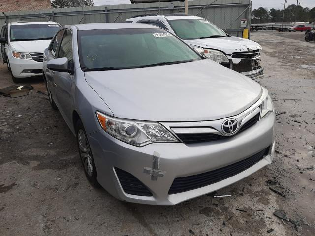 2013 Toyota Camry L for sale in Montgomery, AL