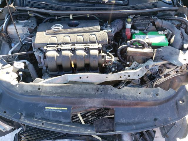 3N1AB7AP8EY336692 2014 Nissan Sentra S 1.8L