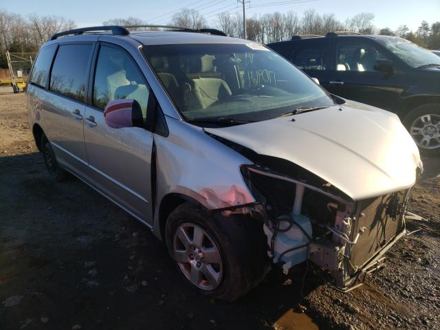 2004 TOYOTA SIENNA XLE - Other View Lot 31632291.