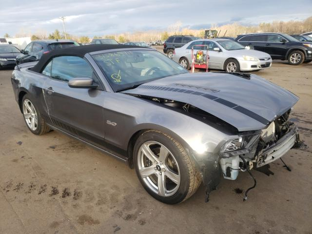 2014 FORD MUSTANG GT - Other View Lot 31586971.