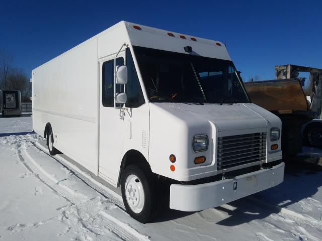 2006 Freightliner Chassis M 6.7L