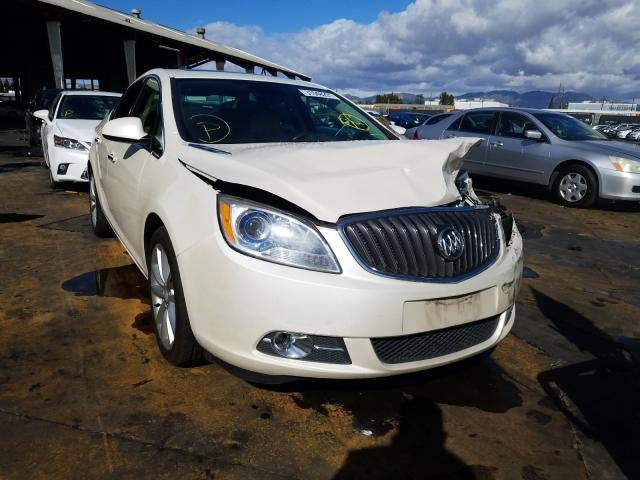 2013 BUICK VERANO PRE - Other View Lot 31648201.