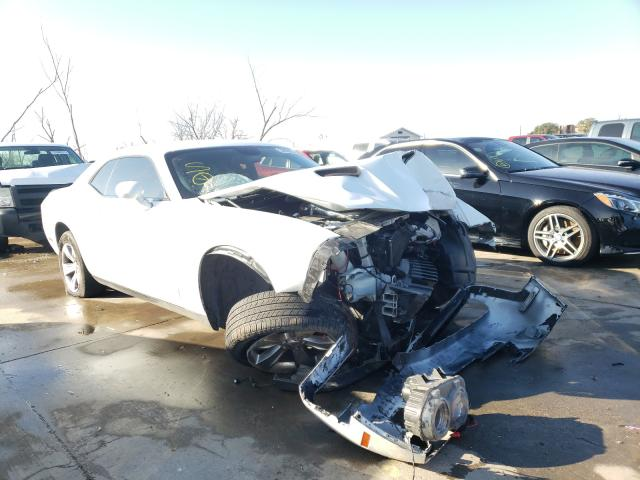 2016 DODGE CHALLENGER - Other View Lot 31425991.