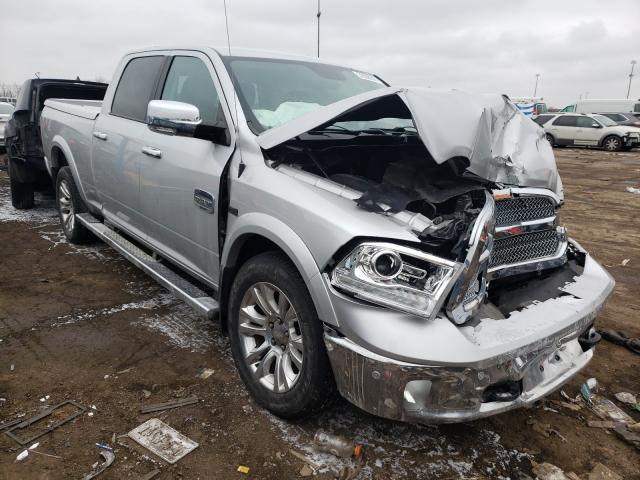 2016 Dodge RAM 1500 Longh for sale in Woodhaven, MI