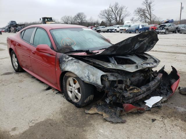 2007 Pontiac Grand Prix for sale in Rogersville, MO