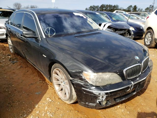 2007 BMW 750 for sale in Austell, GA
