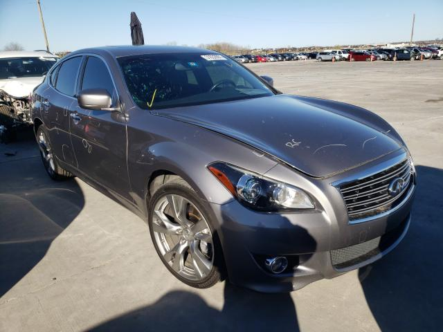 2013 Infiniti M37 X for sale in Grand Prairie, TX