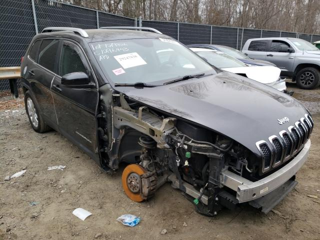 2015 JEEP CHEROKEE L - Other View Lot 31825491.