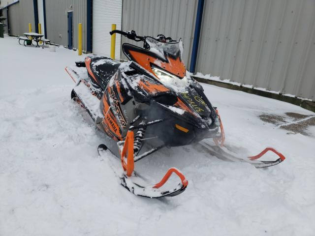 2017 Yamaha Sidewinder for sale in Lansing, MI