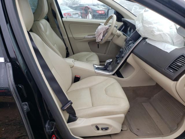 2013 Volvo XC60 | Vin: YV4952DL8D2419049