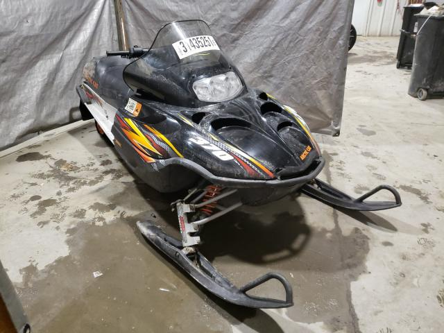 Arctic Cat Snowmobile salvage cars for sale: 2003 Arctic Cat Snowmobile