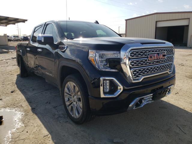 Salvage cars for sale from Copart Temple, TX: 2020 GMC Sierra K15