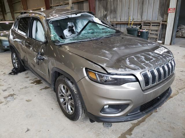 2021 Jeep Cherokee L for sale in Greenwell Springs, LA