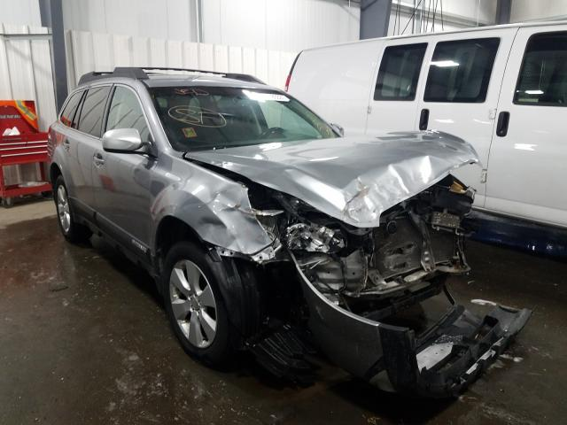 2010 Subaru Outback 2 for sale in Ham Lake, MN