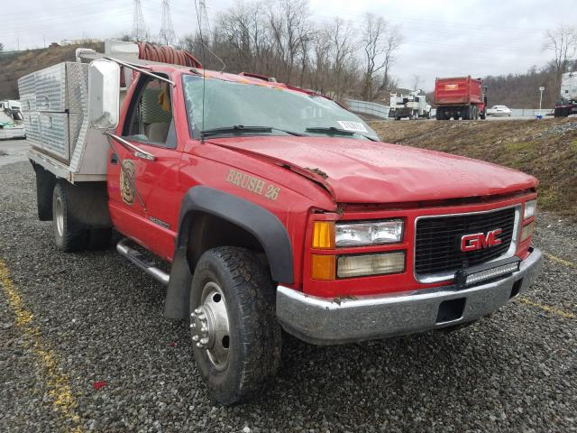 1994 GMC 3500 for sale in West Mifflin, PA