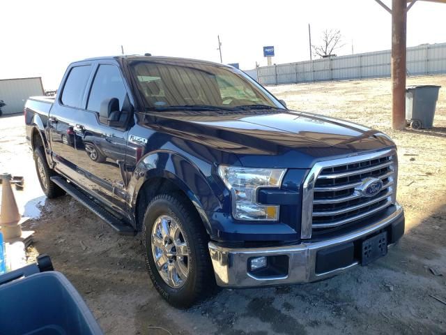 2016 Ford F150 Super for sale in Temple, TX
