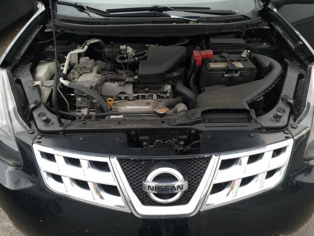 2015 Nissan ROGUE | Vin: JN8AS5MV8FW256141