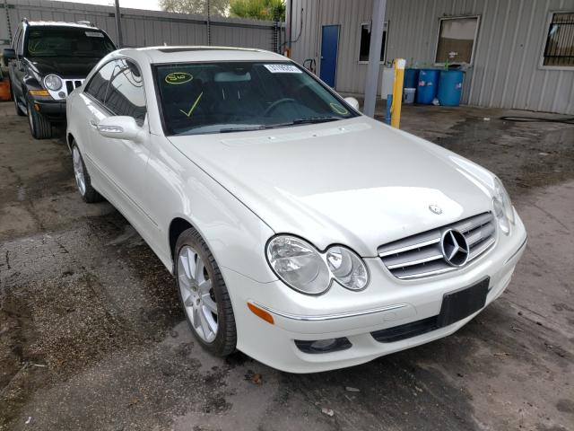 2008 Mercedes-Benz CLK 350 for sale in Orlando, FL
