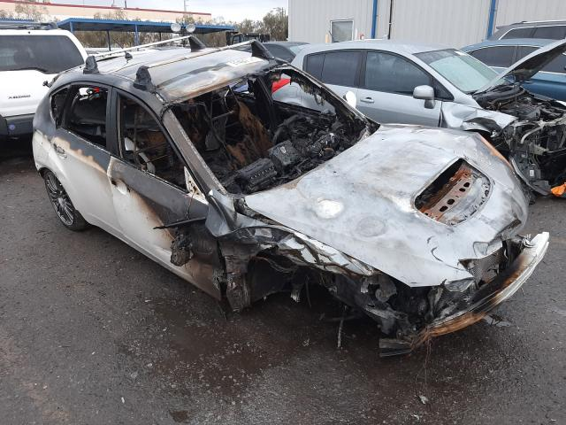 Subaru salvage cars for sale: 2014 Subaru Impreza WR