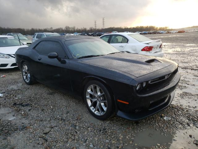 2020 DODGE CHALLENGER - Other View Lot 31933321.