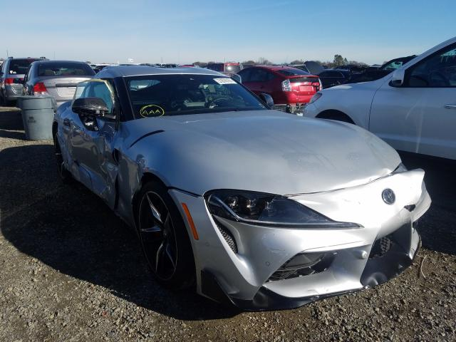 2021 Toyota Supra Base for sale in Antelope, CA