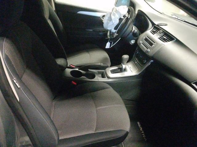 пригнать из сша 2014 Nissan Sentra S 1.8L 3N1AB7AP8EY336692