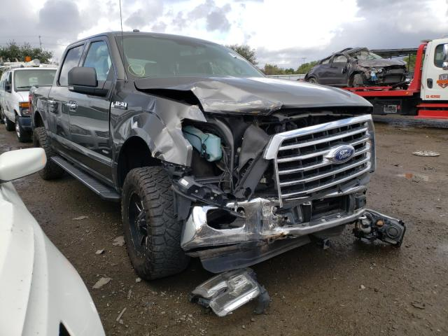 2016 FORD F150 SUPER - Other View Lot 31518231.