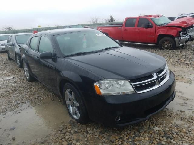 2011 Dodge Avenger LU for sale in Kansas City, KS