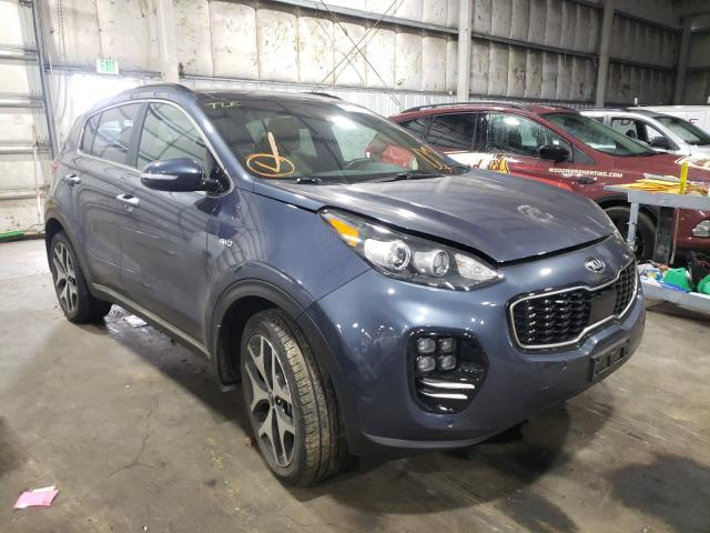 2018 KIA Sportage S for sale in Woodburn, OR
