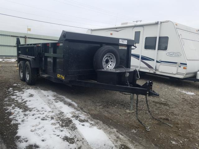 2019 Grif 12FT Dump for sale in Hammond, IN