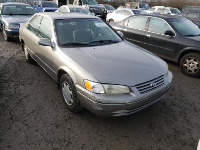 Salvage 1999 TOYOTA CAMRY - Small image. Lot 31991661