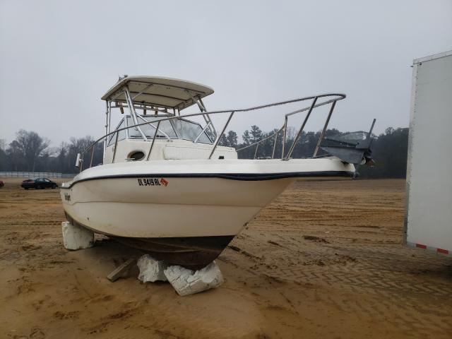 2002 Sea Sprite Boat for sale in Seaford, DE