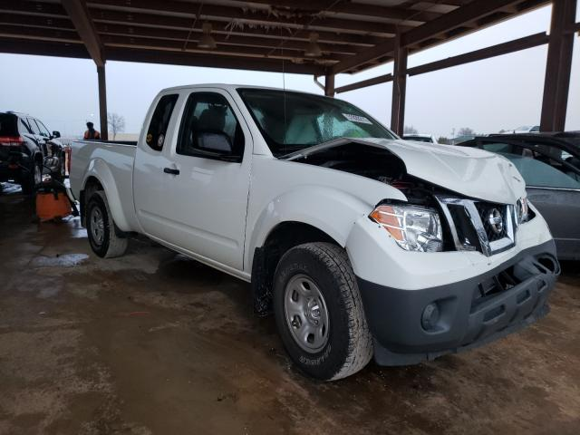 2018 Nissan Frontier S for sale in Tanner, AL
