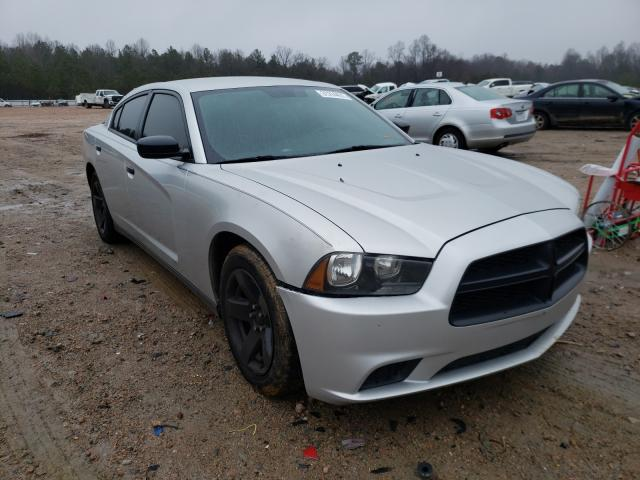 Salvage cars for sale from Copart Charles City, VA: 2014 Dodge Charger PO