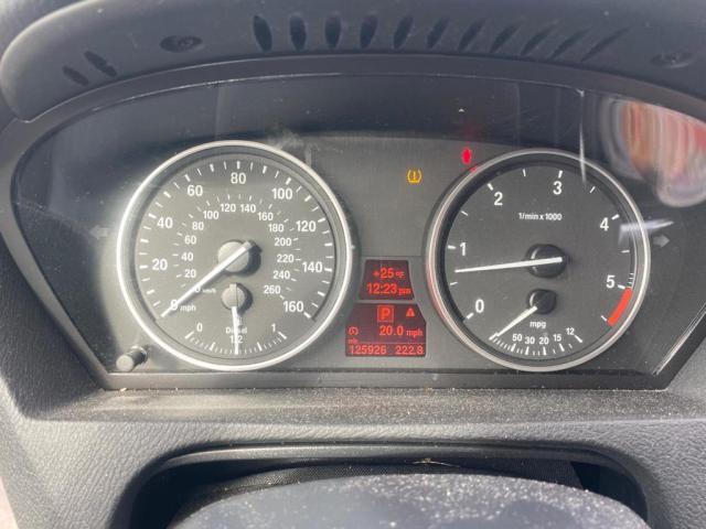 5UXZW0C56BL656152 2011 Bmw X5 Xdrive3 3.0L
