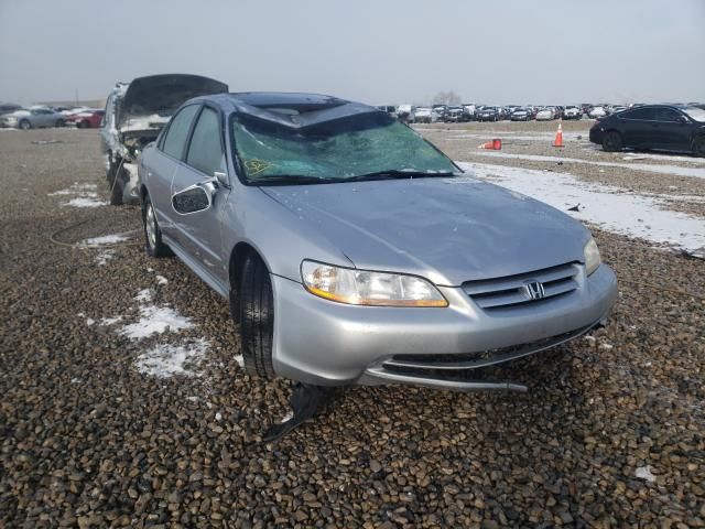 2001 HONDA ACCORD EX - Other View