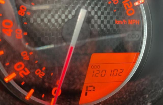 JTEZU5JR5A5011954 2010 Toyota 4Runner Sr 4.0L