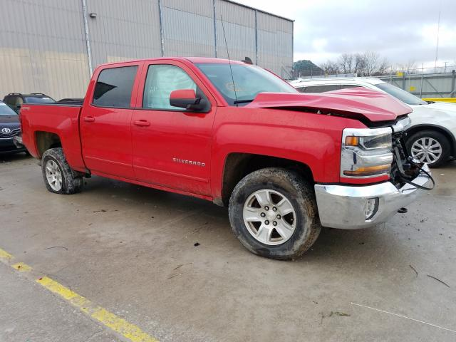 2016 Chevrolet Silverado for sale in Lawrenceburg, KY