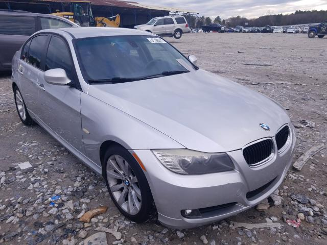 Used 2011 BMW 3 SERIES - Small image. Lot 31798811