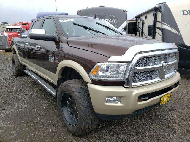 2013 Dodge RAM 3500 Longh for sale in Eugene, OR