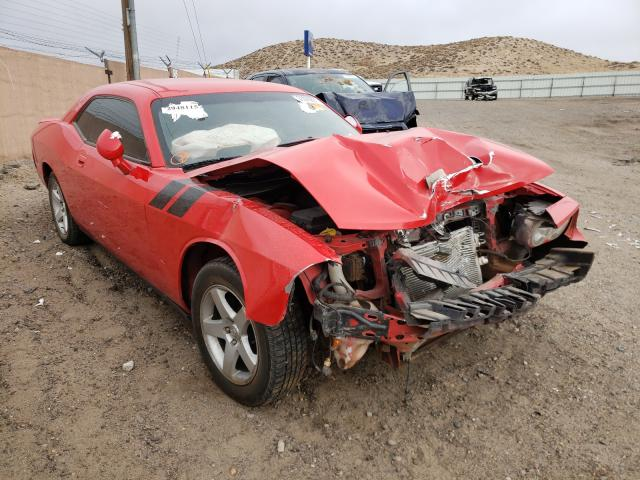 2010 Dodge Challenger for sale in Albuquerque, NM