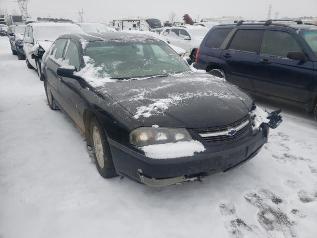 2000 Chevrolet Impala LS for sale in Billings, MT