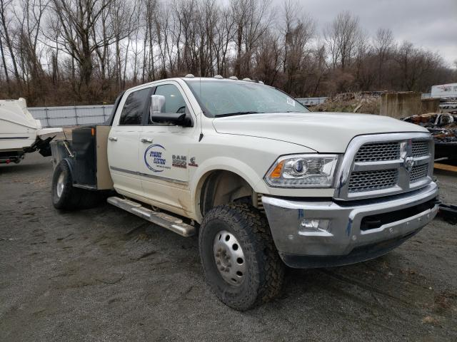 Dodge 3500 salvage cars for sale: 2017 Dodge 3500