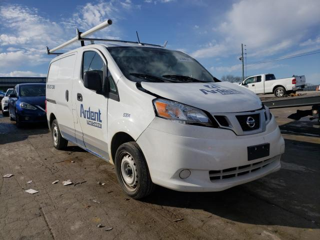 2020 NISSAN NV200 2.5S - Other View Lot 31904241.