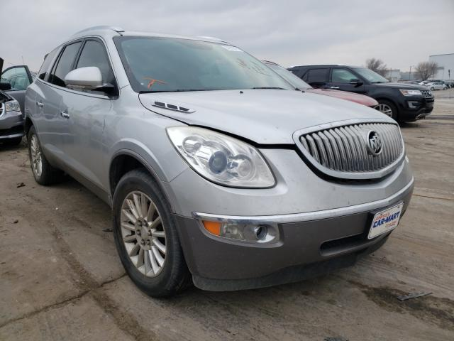 Salvage 2010 BUICK ENCLAVE - Small image. Lot 31912011